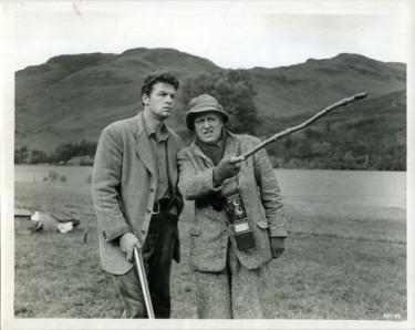 Geordie 1955