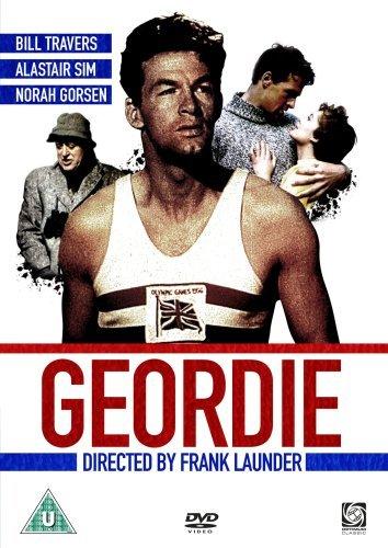 Geordie Still