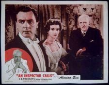 An Inspector Callls 1