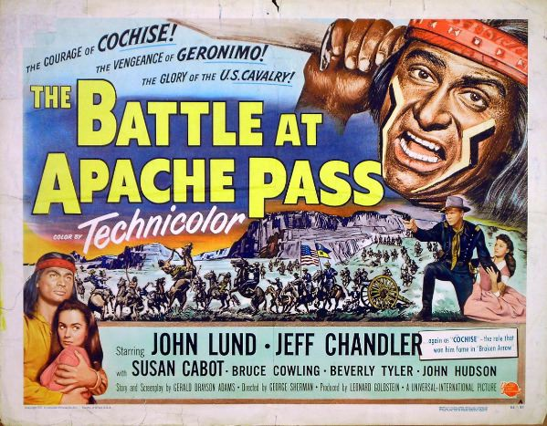 » Blog Archive » Battle at Apache Pass