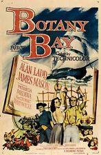 Botany Bay Poster
