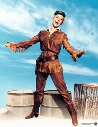 Calamity Jane - Doris Day