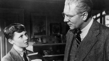 a review of the browning version film The browning version does not bring the flamboyant joyfulness that many of his other films do instead, he delivers a dark and emotional story, which is the result of a play that asquith visited in the late 1940s.