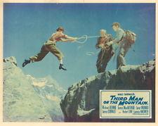 Third Man on the Mountain still 2