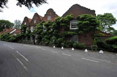 Hills House Denham