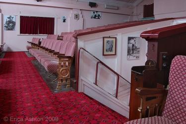 Lobethal Cinema 2