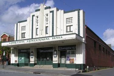 lobethal cinema