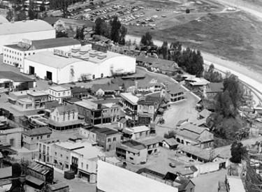 republic studios1957
