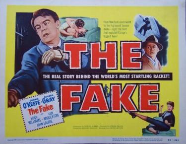 The Fake 1953