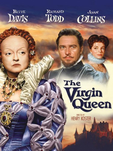 The Virgin Queen 1955 2
