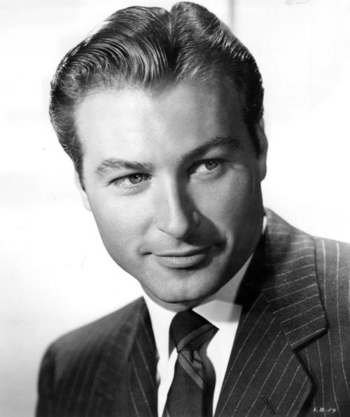 Lex Barker Net Worth