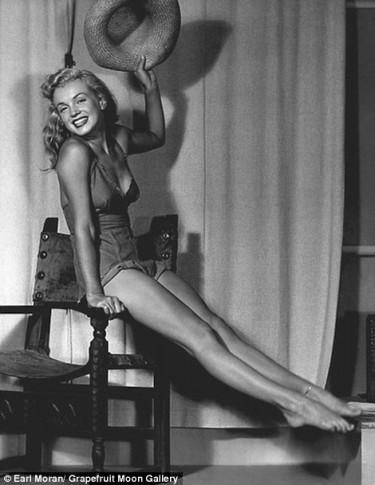 Marilyn 3
