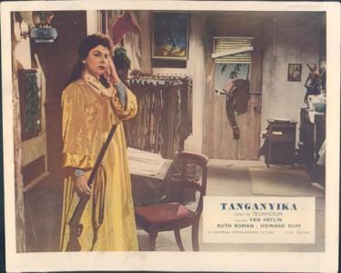 Tanganyika 1