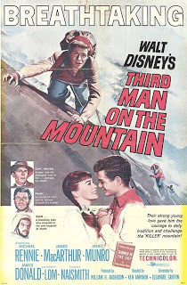 Third Man Mountain 2
