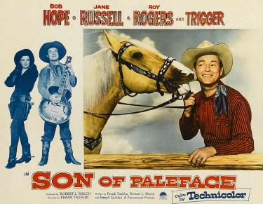 1952 Son of Paleface