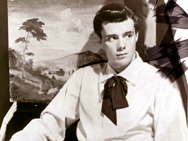 So Long at the Fair - Dirk Bogarde