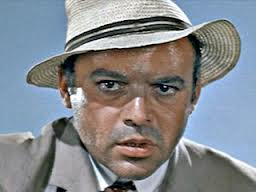 herbert lom tv series