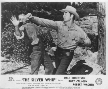 The Silver Whip 2
