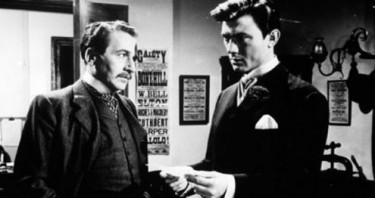After the Ball- Leonard Sachs and Laurence Harvey