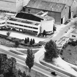 Denham 1946 - 7