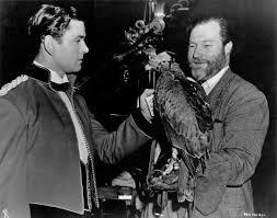 With Bird