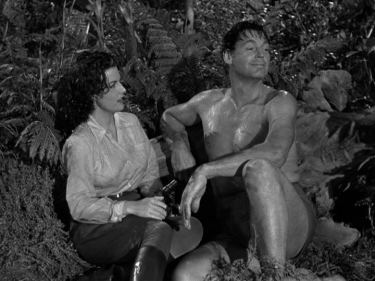Jungle Jim with Sheila Ryan
