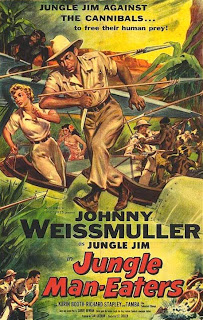 Jungle Man-Eaters 1954