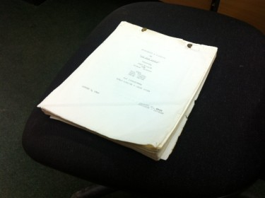 The Blue Lagoon Film Script 3.
