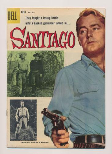 Santiago Alan Ladd