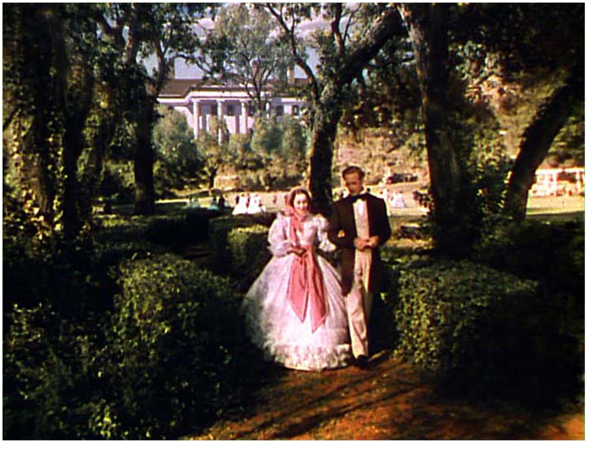 » Blog Archive » Gone With the Wind 1939 – I just love this scene from the film
