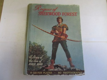 Rogues of Sherwood Forest 1950