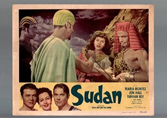 Sudan - Still from the film