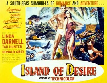 Saturday Island 1952