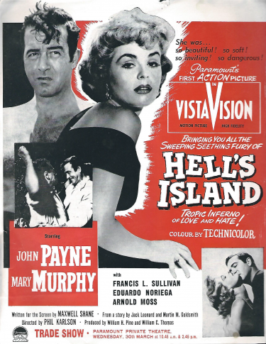 Hells Island 2