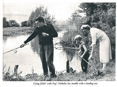 jack-hawkins-fishing-with-his-wife-and-son