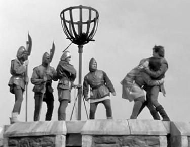 Ivanhoe 3 1952