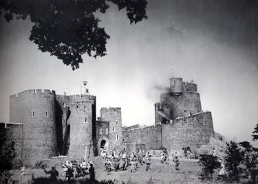 Torquilstone Castle
