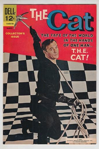 T.H.E.Cat 4