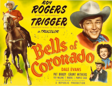 Bells of Colorado 1950