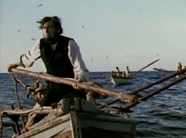 Captain Ahab 2