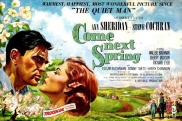 Come Next Spring 1956