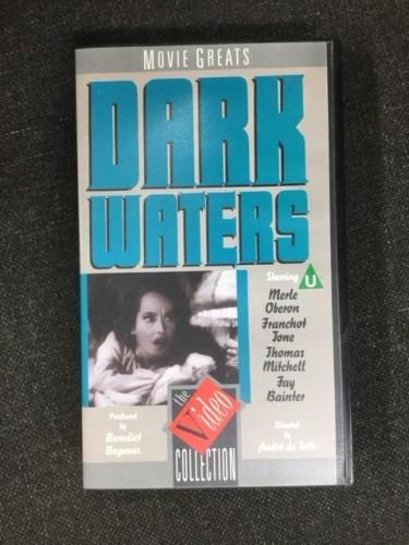 Dark Waters - Merle Oberon