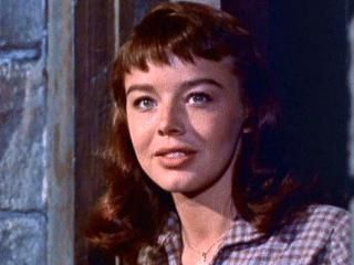 Janet Munro - One of my favourite actresses