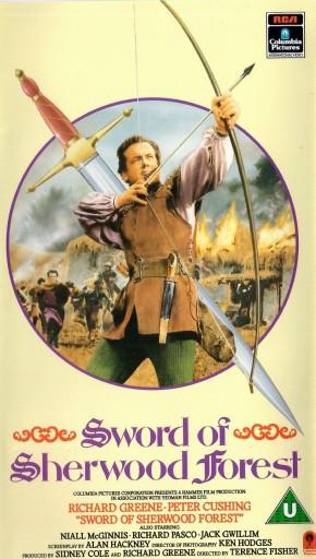 Richard Greene as Robin Hood