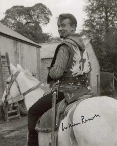 Sir Lancelot 2