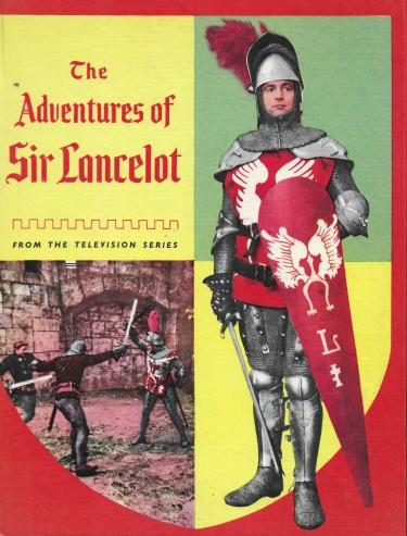 Sir Lancelot TV Series