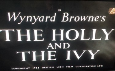 The Holly and the Ivy 9