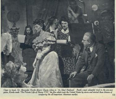AnIdeal Husband 1947 Korda