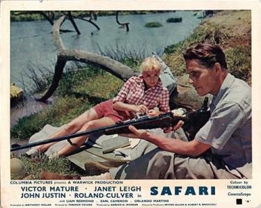 Safari 1956 2