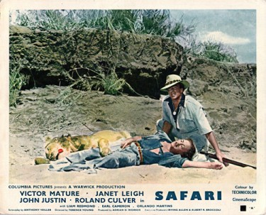 Safari 1956 3